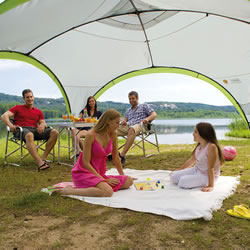 Extra image of Coleman Event Shelter Pro XL  - 15 x 15