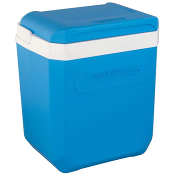 Image of Campingaz Cool Box Icetime Plus 26L Cooler