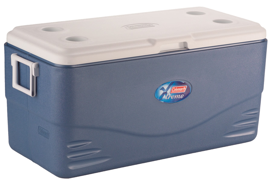 Coleman Cool Box 100qt Extreme Cooler 163 97 99