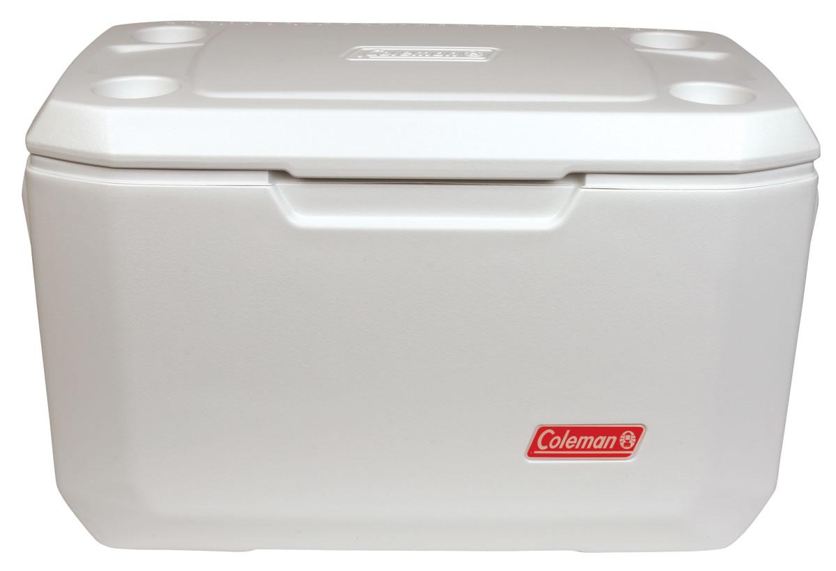 Coleman Cool Box 70qt Xtreme Marine Cooler 66 Litres