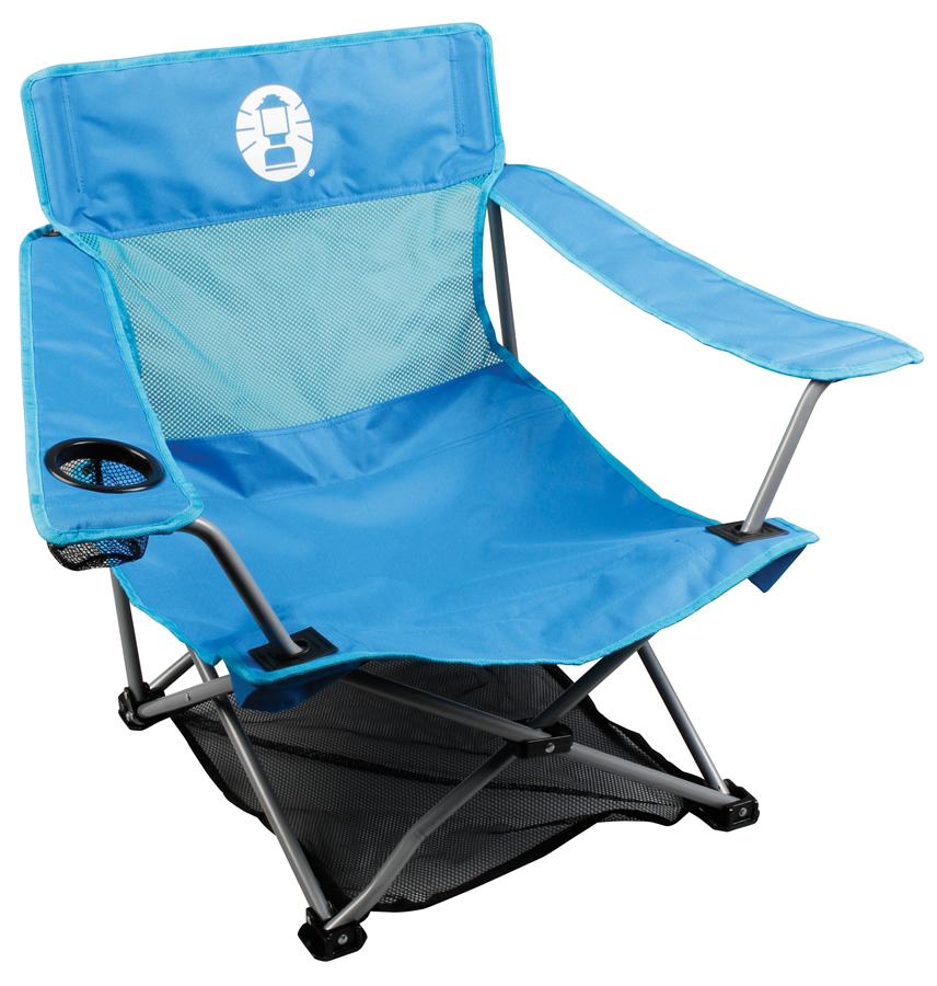 Coleman Low Quad Chair 9 5 Garden4Less UK Shop