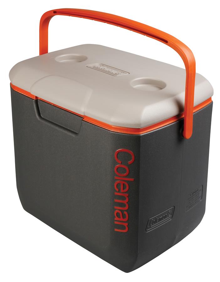 Coleman Cool Box Tri Colour 28qt Xtreme Cooler 163 57 49