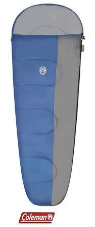 Image of Coleman Sleeping Bags - Atlantic 220