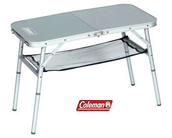 Image of Coleman Mini Camp Table
