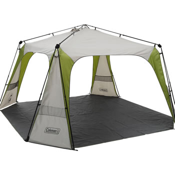 Image of Coleman Instant Event Shelter Groundsheet - 14 x 14