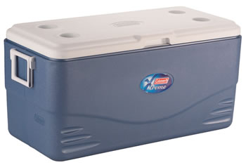 Image of Coleman Cool Box - 100QT Extreme Cooler