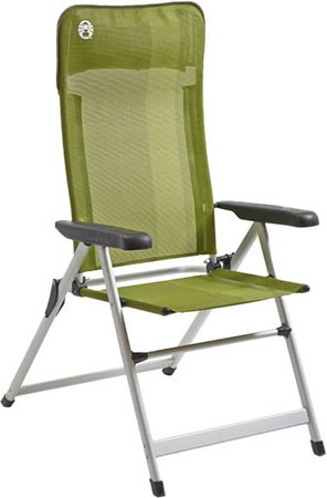 Image of Coleman Recliner Plus