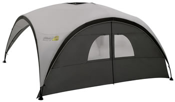 Image of Coleman Event Shelter Sunwall Door 10 x 10ft