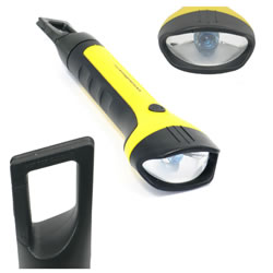 Small Image of Coleman Torch - Carabeamer Flash Light - 2D