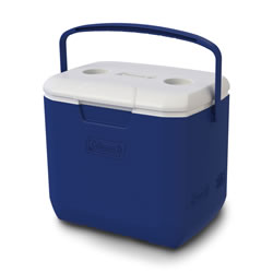 Small Image of Coleman Cool Box- 30QT Performance Cooler