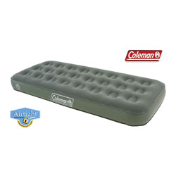 Small Image of Coleman Comfort Bed - Single