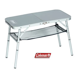 Small Image of Coleman Mini Camp Table