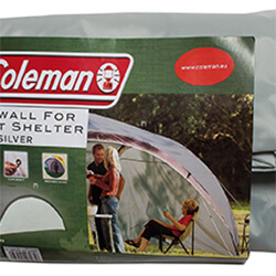 Small Image of Coleman Event Shelter Pro XL Sunwall (Silver)