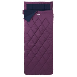 Small Image of Coleman Sleeping Bags - Vail Comfort