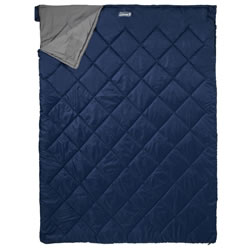 Small Image of Coleman Sleeping Bags - Durango Double