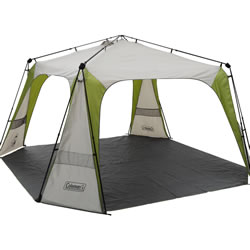 Small Image of Coleman Instant Event Shelter Groundsheet - 14 x 14