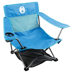 Small Image of Coleman Low Quad Chair
