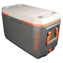 Small Image of Coleman Xtreme Tri-Colour 70QT Cool Box