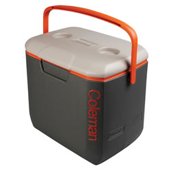 Small Image of Coleman Cool Box- Tri-Colour 28QT Xtreme Cooler