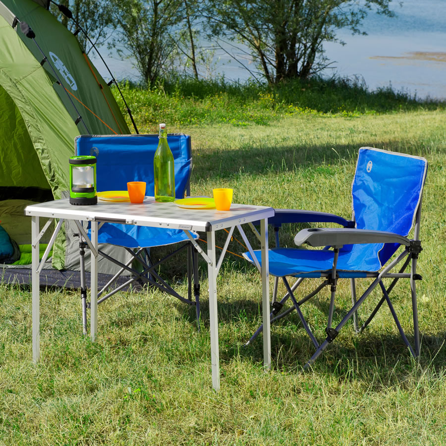 Extra image of Coleman Small Camp Table