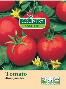 Image of Country Value Moneymaker Tomato Seeds
