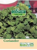 Small Image of Country Value Coriander Seeds