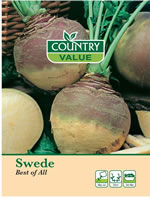 Small Image of Country Value Best of All Swede Seeds
