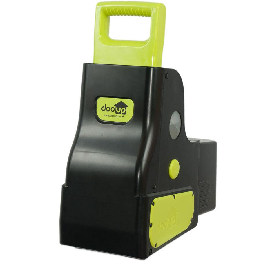 Doo Up Dog Waste Collector Starter Pack 163 59 95