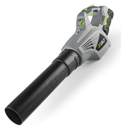 Image of Ego Power Lithium-Ion Cordless Leaf Blower Without Battery