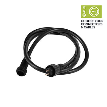 Image of Ellumiere 2m Extension Cable