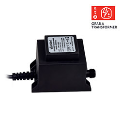 Small Image of Ellumiere 72W Outdoor Transformer