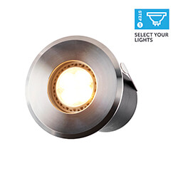Small Image of Ellumiere Deck Light - Large