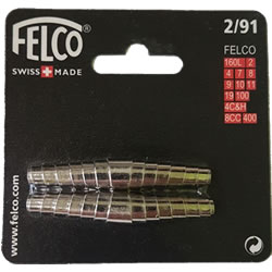 Small Image of Blister Pack x 2 Replacement Springs For Felco No. 2,4,7,8,9,10 and 11