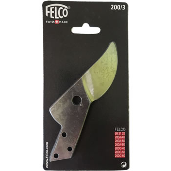 Image of Replacement Felco Cutting Blade for Felco 200 Loppers