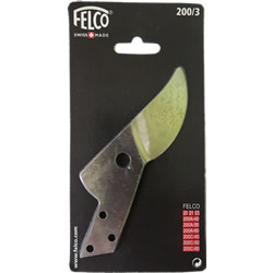 Small Image of Replacement Felco Cutting Blade for Felco 200 Loppers