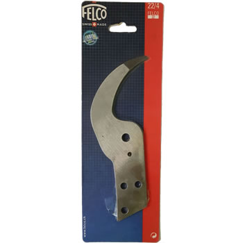 Image of Replacement Felco Anvil Blade for Felco 22 Lopper