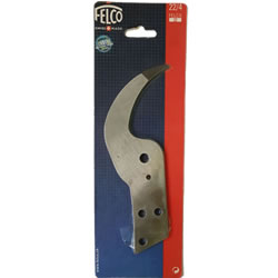 Small Image of Replacement Felco Anvil Blade for Felco 22 Lopper