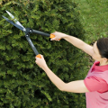 Extra image of Fiskars PowerGear Hedge Shears - HS72