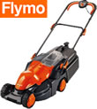 Flymo Electric Lawnmower Pac A Mow - 964330601