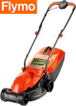 Flymo Visimo 1200W Electric Lawnmower - 964322301
