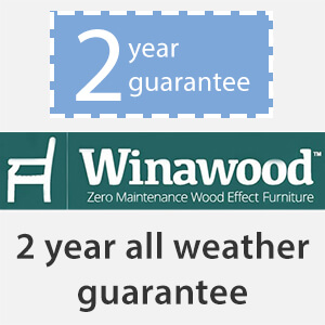 Winawood 2 year Warranty