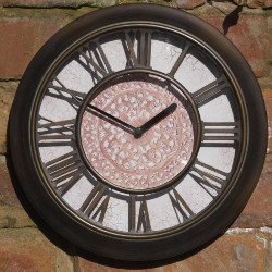 Image of Iverley Garden Clock