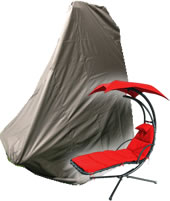 Image of Helicopter Dream Chair Cover