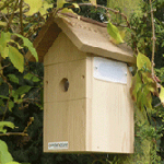 Image for Camera Nest Boxes