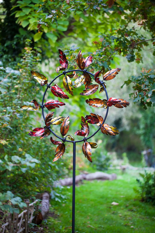 Jonart Chatsworth Wind Spinner 163 110 Garden4less Uk Shop