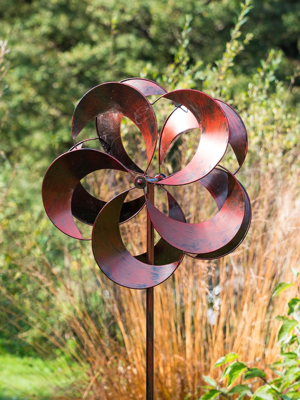 Jonart Tatton Wind Spinner Burnished Gold 163 72