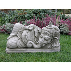 Small Image of Ganesh Garden Ornament - EF6