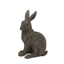 Image for Rabbit Garden Ornaments