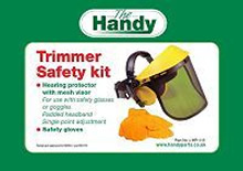 Image of The Handy Trimmer Safety Kit
