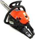 "Gardencare 14"" Petrol Chainsaw with Free Carry Bag"